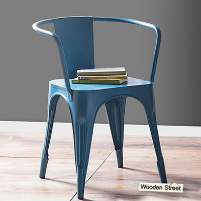 buy metal chair online india