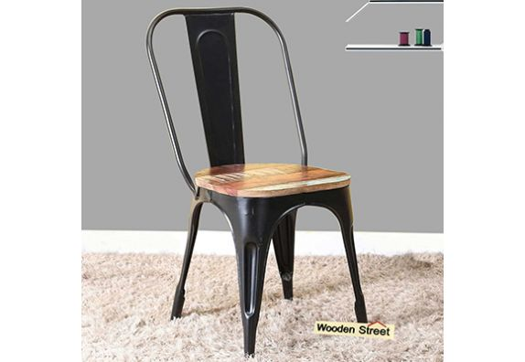 Buy-Metal-Furniture-Online-at-low-price - Garden-Furniture, Side-End-Tables