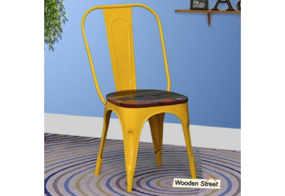 metal chairs online for sale - Garden Furniture