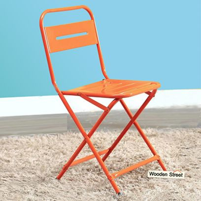 metal folding chairs price in bangalore