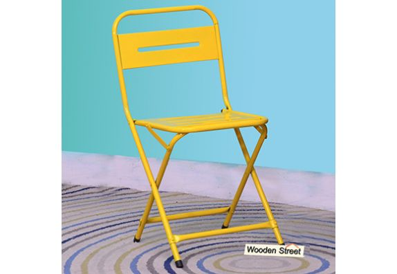 metal foldable chairs online India, space saving chairs and lawn chairs online