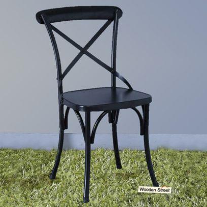 metal chairs cheap