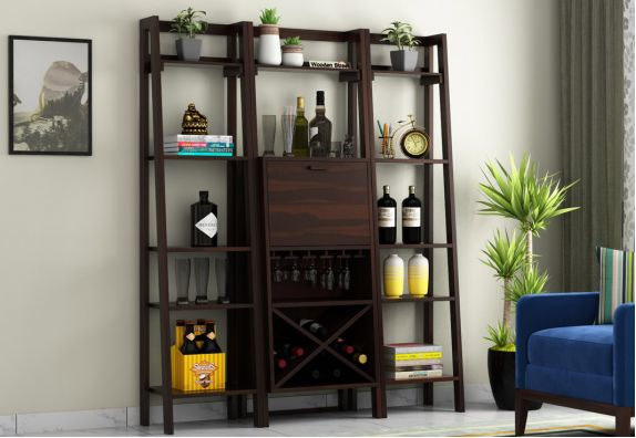 Buy Bar Cabinets in Mumbai