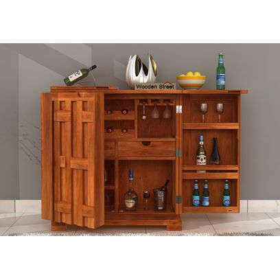 Bar Cabinets in Bangalore, India
