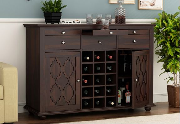Montana Bar Cabinets in Chennai