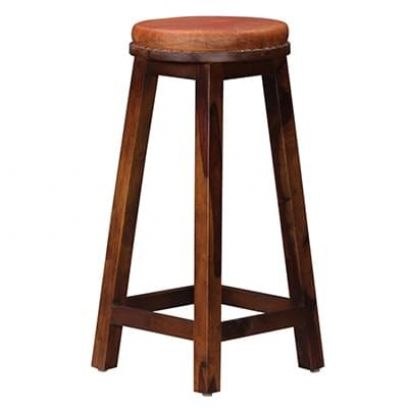 wooden stools - Buy bar chairs & bar stool online Bangalore, Mumbai