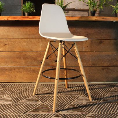 Shop Mordern Bar Stool Chairs Online in India