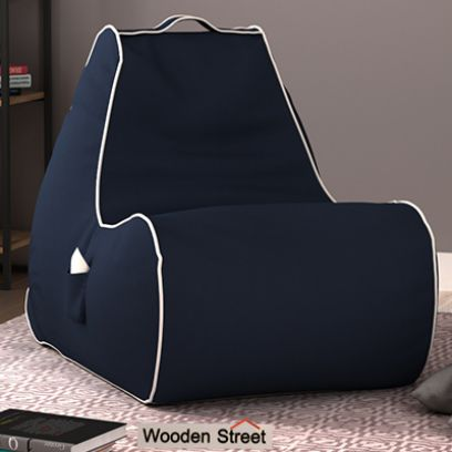 Buy Bean Bag Sofa Chairs Online from Wooden Street
