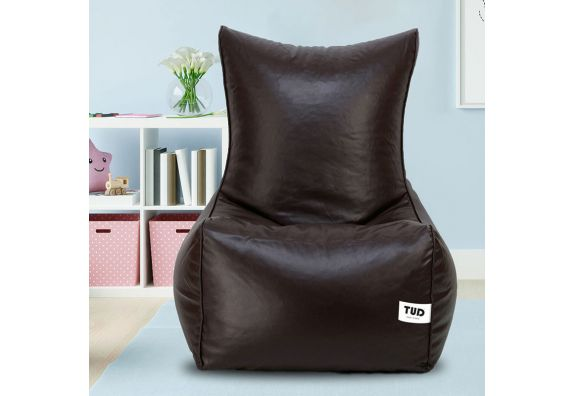 Purchase XXXL Chair Style Bean Bag Cover Online at Lowest Price in India