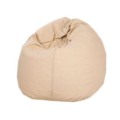 Shop Bean Bag with Filling Online | Wooden Street