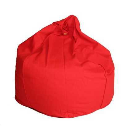 Online Shopping Bean Bag Cover in Cotton Material