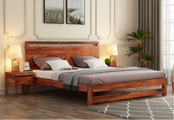 Beautiful Queen Size Bed Designs
