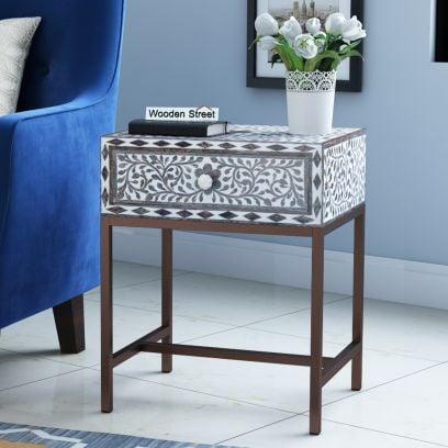 Valeno Bedside Table