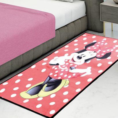 RedMicky Digital Print Anit Skid Kids Carpet