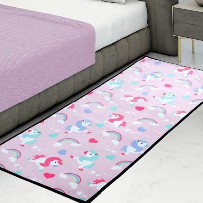 Unicon Digital Print Anit Skid Kids Carpet