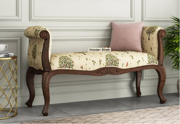 Aroma Bench (Beige Pomme)