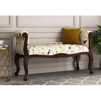 Aroma bedroom Bench | hallway furniture online
