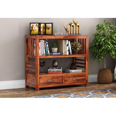Wooden Bookcase online