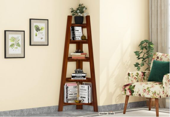 Wooden Book Shelf Online