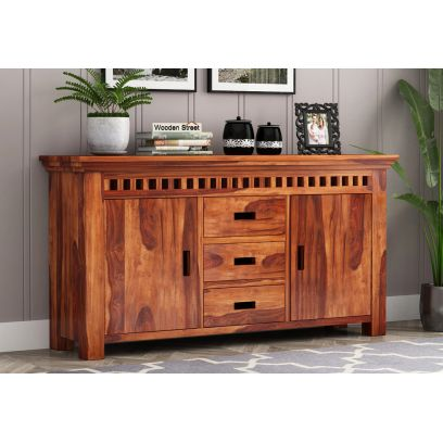 Dining storage cabinets online India