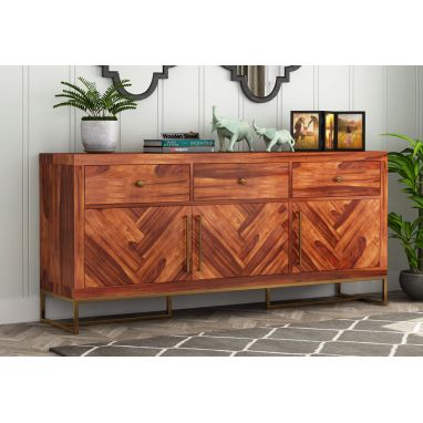 Dining Wooden Cabinet and Sideboard online - dining room cupboard
