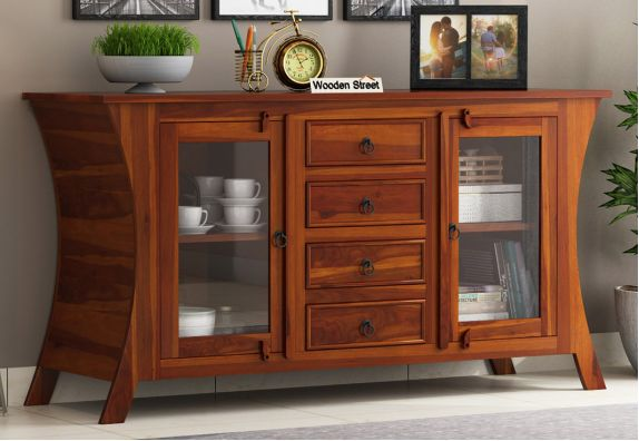 Buy Wooden Chest Of Drawer Online