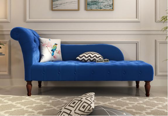 Solid Wood Chaise Lounge Online