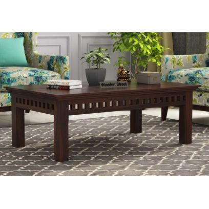 Wooden Coffee Tables in India