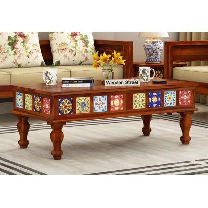 Buy center table online in Mumbai India