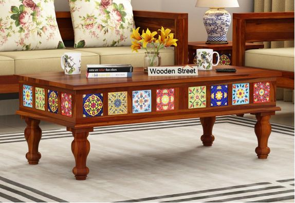 Buy center table online in Mumbai India