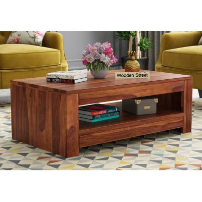 47 Wooden Center Table Designs Latest Coffee Table Ideas Online In India