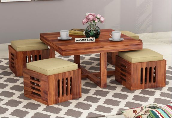 Coffee Center Table Online Buy Latest Designer Coffee Table At Low Prices Wooden Street