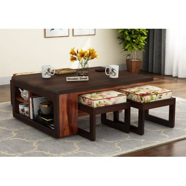 Center table & coffee tables online in Bangalore India