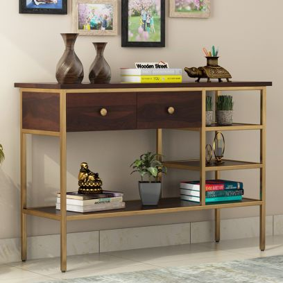 Buy small console Tables in India