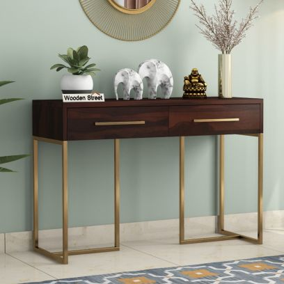 Wooden Console Table in Bangalore