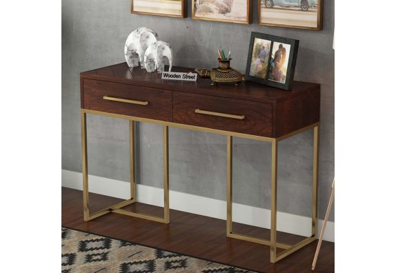 Wooden Console Table Designs Online In India Wooden Street