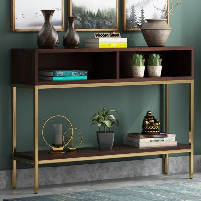 Solid wood Console Table in Chennai India