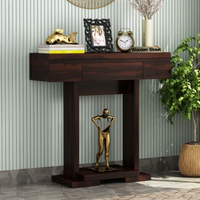 Modern Console Tables In India