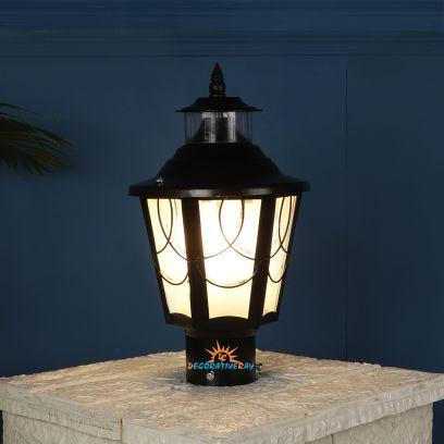 Gate Lamp