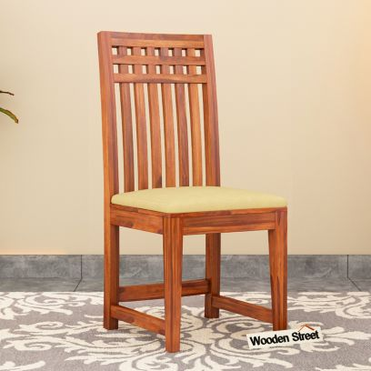 Modern Dining Chair Design Online In India At Woodenstreet
