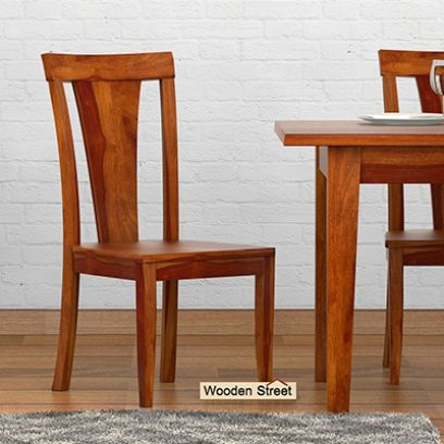 wooden chairs for dining table, dining chair design