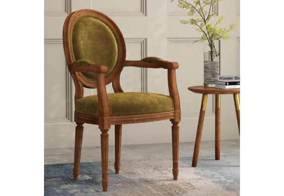 wooden dining chairs online india