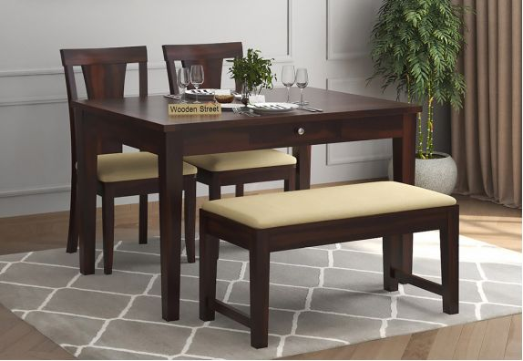 modern 4 seater dining table sets 4 seater