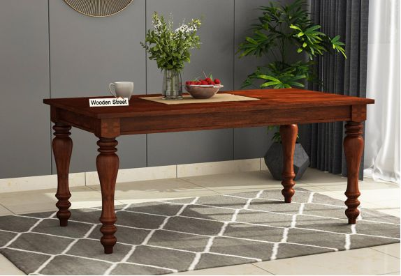 wooden dining table hyderabad