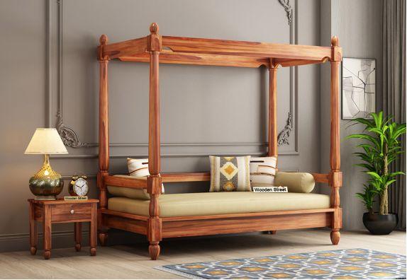 divan bed furniture in bangalore, mumbai, chennai, pune, hyderabad