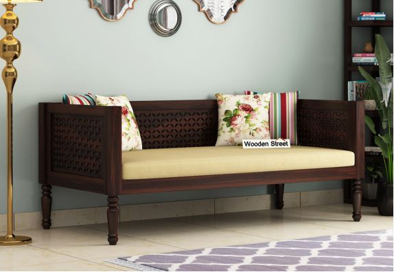 Diwan Beds at best prices from WoodenStreet