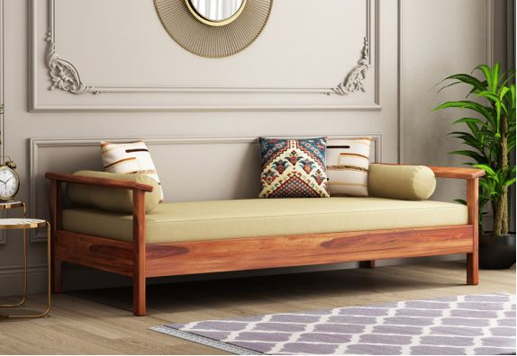 furniture design: wooden diwan bed online in bangalore, mumbai, chennai, pune, hyderabad