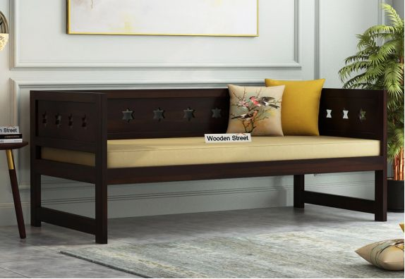 cheap sheesham wood divan bed price in in bangalore, mumbai, chennai, pune, hyderabad