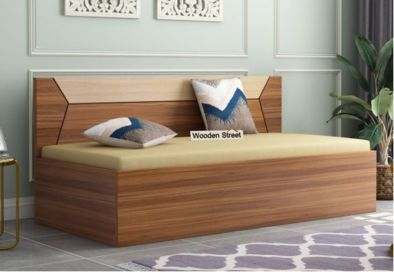 Diwan Beds Online from WoodenStreet