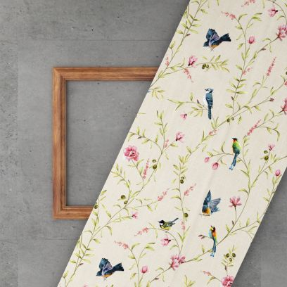 Buy Cotton Fabric Online in Bangalore, Mumbai, Hyderabad